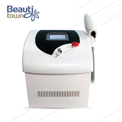 Hot sale laser machine price with for tattoo removal
