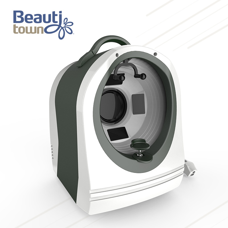3d Facial Skin Analyzer Device Manufacturers