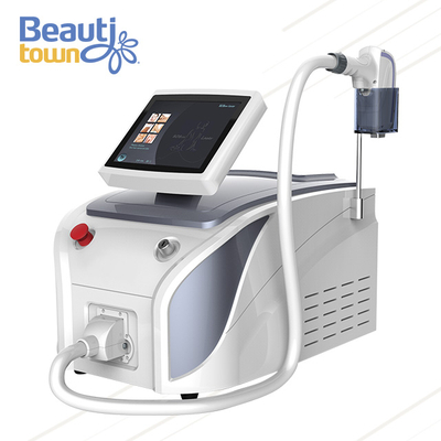The Latest Most Effective Laser Hair Removal Machines for Sale