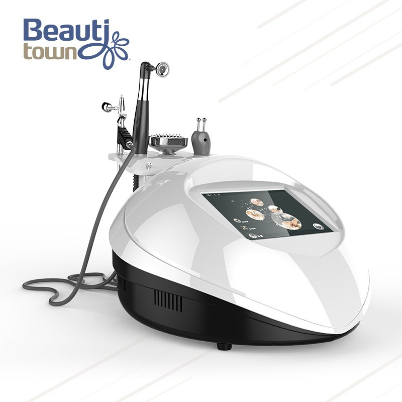 portable oxygen therapy beauty machine for Skin rejuvenation