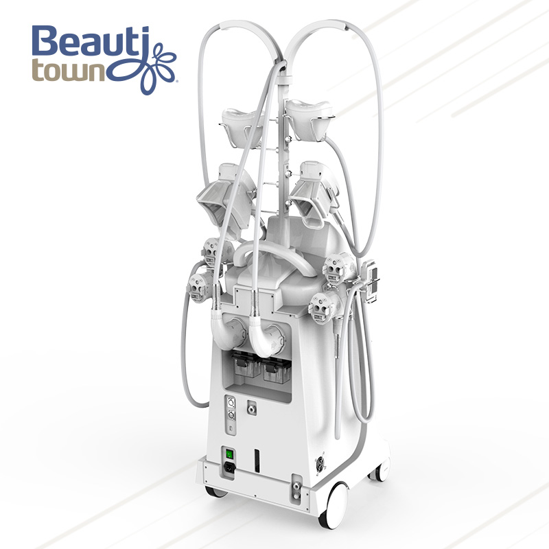 Good Quality Cryolipolysis Machine Ebay for Sale