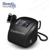 Portable cryolipolysis machine approved in europe