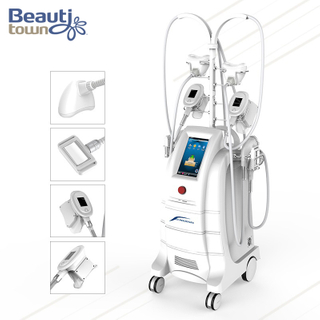 Wholesale cryolipolysis fat freeze slimming machine