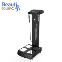 China Best Body Fat Analyzer Machine Price
