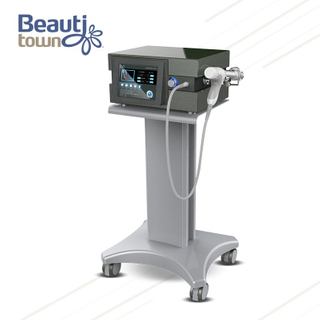 New Arrival Best Shockwave Therapy Equipment