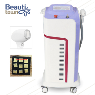 2018 Best Laser Hair Removal Machine Cost