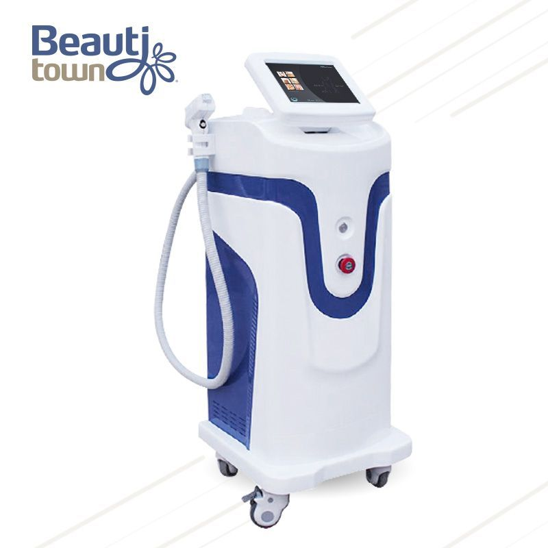Best Laser Hair Removal Big Machine Cost