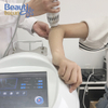 Pneumatic Shockwave Therapy Equipment High Frequency And Energy