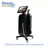 soprano alma laser diode hair removal machine newest technology high quality