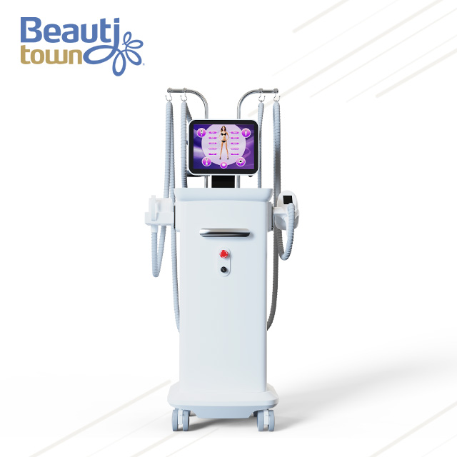 velashape 3 machine for sale vacuum cavitation cellulite reduce fat removal machine