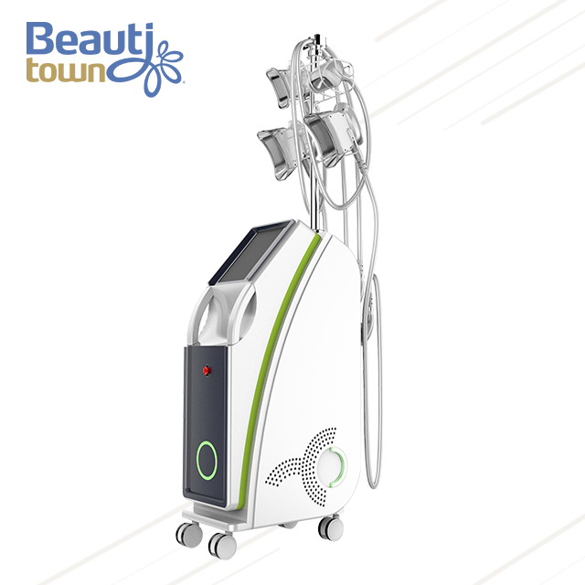 fat freezing machine cellulite melting body contouring cryolipolysis equipment