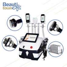 Buy portable cryolipolysis machine body weight loss device