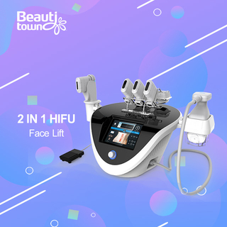 Hifu Machine Anti Ageing Therapy Equipment for Sale
