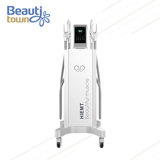 Ems Sculpting Machine Hiemt Technology Ems Slimming Machine