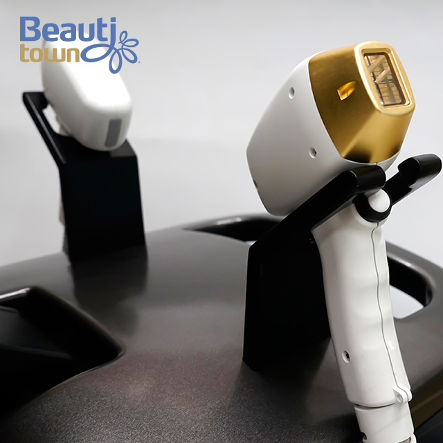 laser hair removal machine suitable for all body area permanent hair removal
