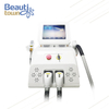 nd yag laser cost q switched tattoo removal device for sale