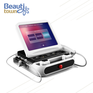 2 in 1 4D Hifu And Vmax Fat Dissolve Skin Lift Beauty Machine