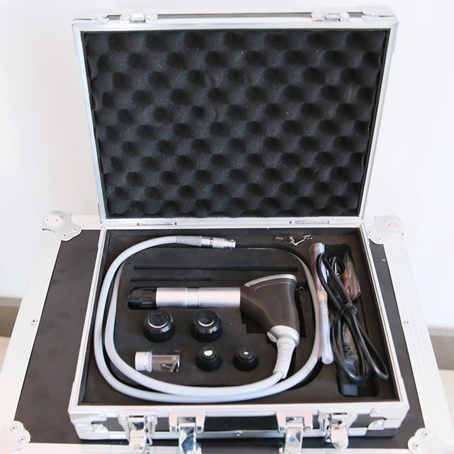 Best Popular Epat Shockwave Therapy Machine for Sale
