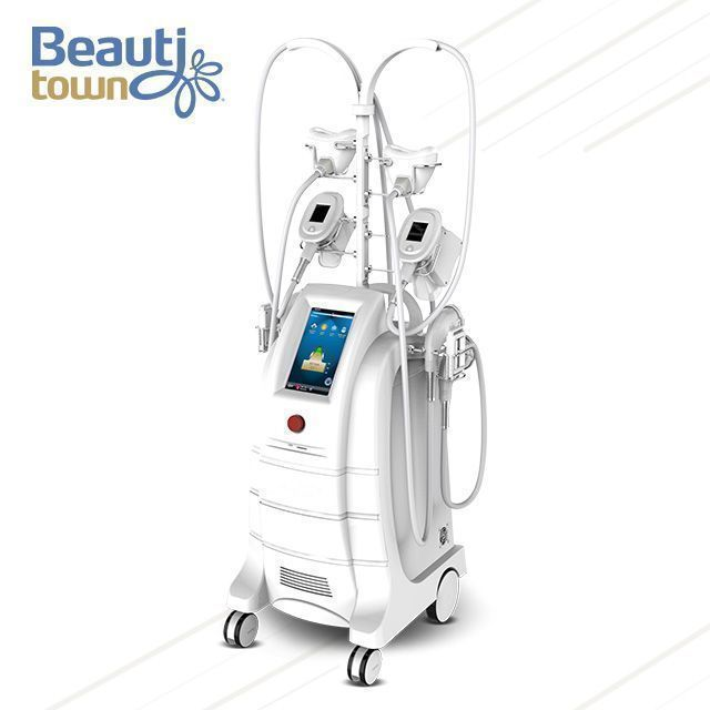 Slimming And Weight Loss Cryolipolysis Machine Price in India