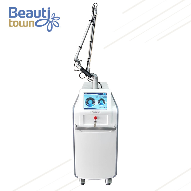 Birthmark Tattoo Removal laser machine profitability Picosecond