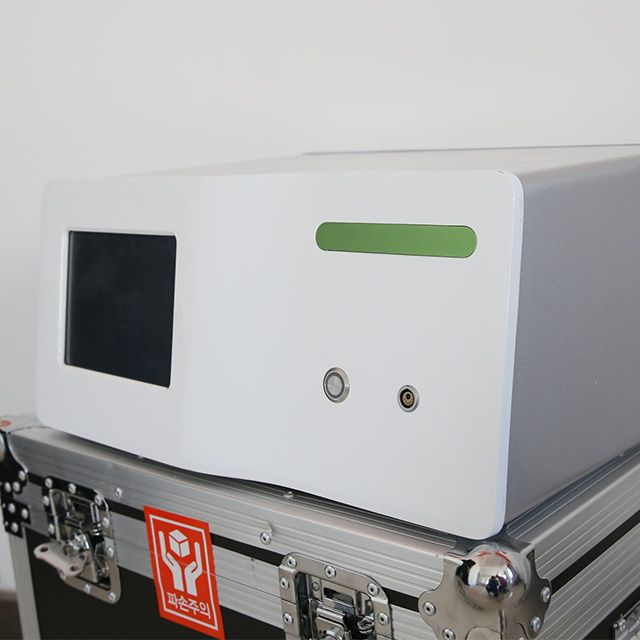 Extracorporeal Shock Wave Therapy Machine Cost
