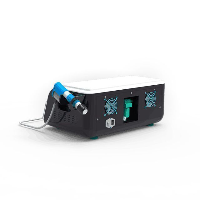 Professional New Shockwave Therapy Equipment for Sale
