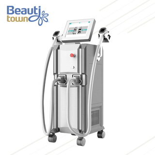 Diode Laser 808 Hair Removal Machine for Sale