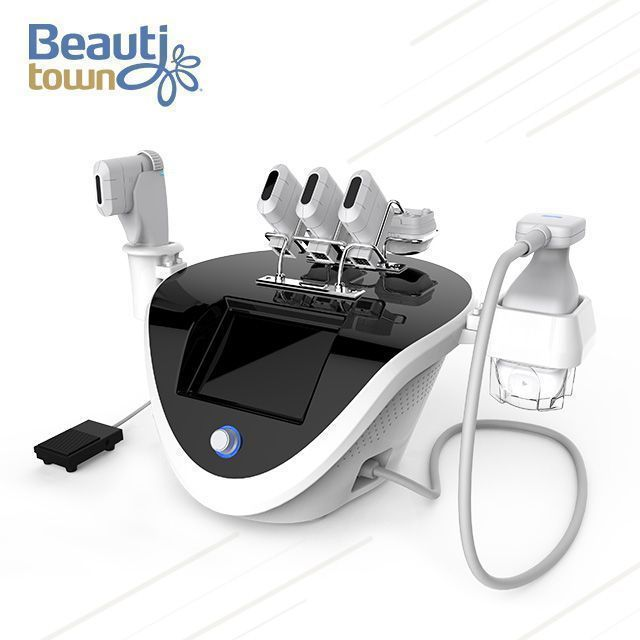 2 in 1 Hifu Professional Machine Face Lift with CE Approval