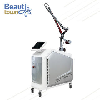 Freckle Removal Machine with Professional Light Guide Arm