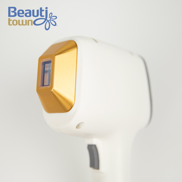 Laser Hair Removal Industrial Machine with Three Wavelengths