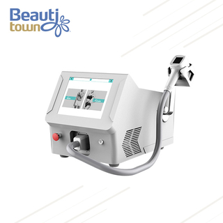 Hair Remover Laser Machine with 808nm Diode BM106