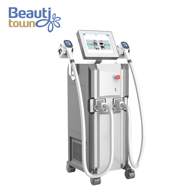 2020 diode laser 808nm hair removal manufacture with diode laser 808nm