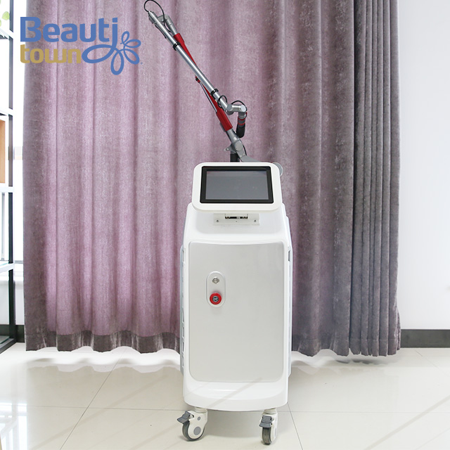 Buy Laser Tattoo Removal Machine Price
