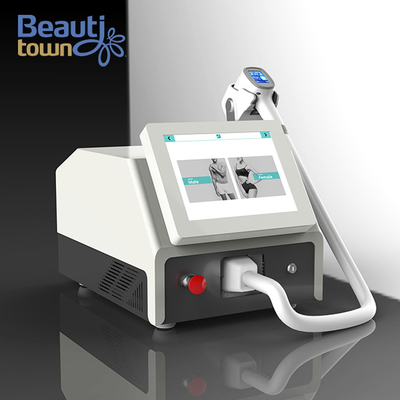 Diode Laser Machine for Hair Removal Treatment