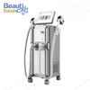 Diode Laser 808nm Hair Removal Machine with Double Handle Design