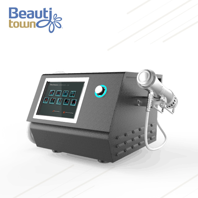 Best Shockwave Therapy Machine for Ed