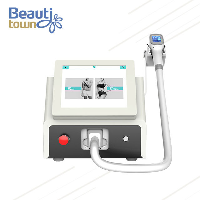 Laser Hair Removal Machines for Sale Australia