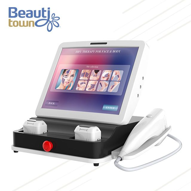 3D Hifu Machine Effective Tratement for Skin Lift And Weight Loss FU4.5-4S